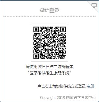 2019年海南执业医师综合考试报名流程