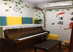 深圳青少年吉他一对一培训
