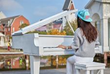 龙华钢琴培训班