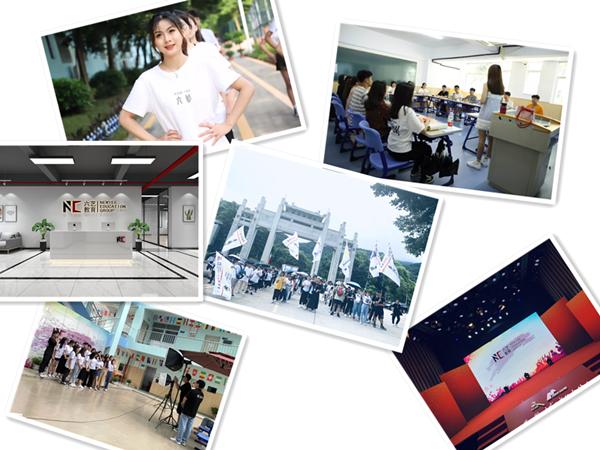 深圳摄影专业艺考培训班-深圳六艺传媒艺考培训