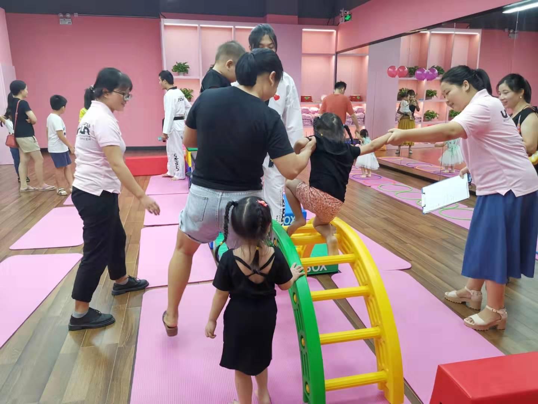宝安区儿童中国舞零基础培训