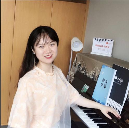 广州学钢琴