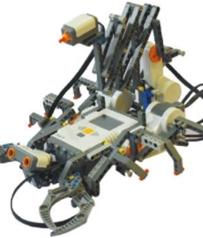 深圳小孩乐高机器人培养机构