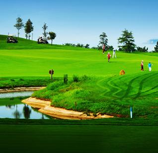 龙岗区高尔夫俱乐部选哪家