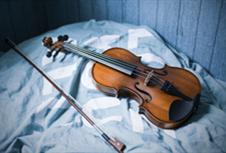 龙岗青少年小提琴入门班