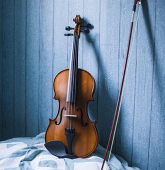 罗湖小提琴寒假培训