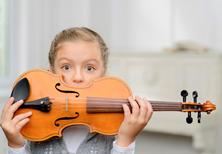 南山学小提琴培训