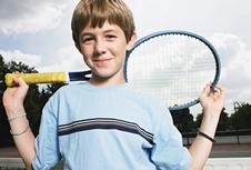 罗湖网球职业培训