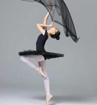 盐田芭蕾兴趣班费用