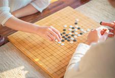 龙华围棋课程