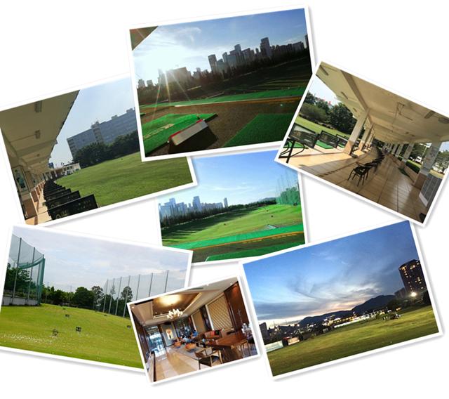 深圳室内高尔夫兴趣班