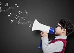 深圳小孩唱歌技巧培训