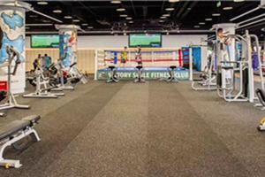 南山国际健身体育教练培训课程