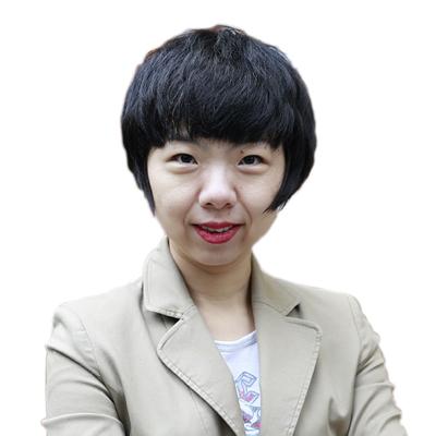 新东方GMAT名师黎阳