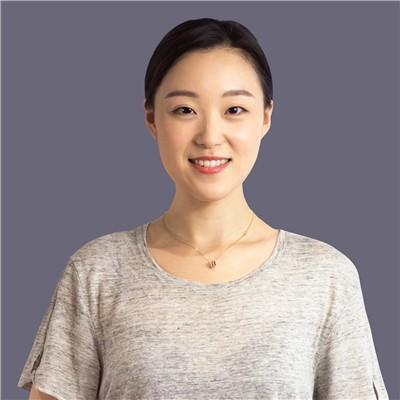 新东方GMAT名师张桐瑶