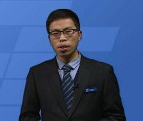 新东方公共英语名师吴天民