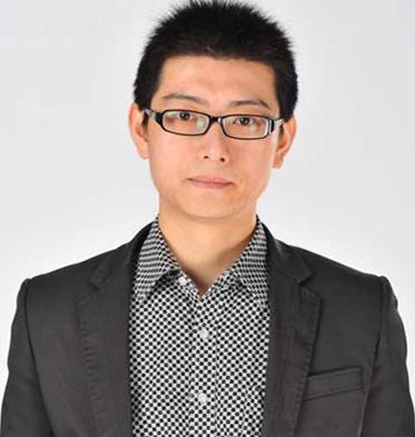 新东方英语专四专八名师刘文涛