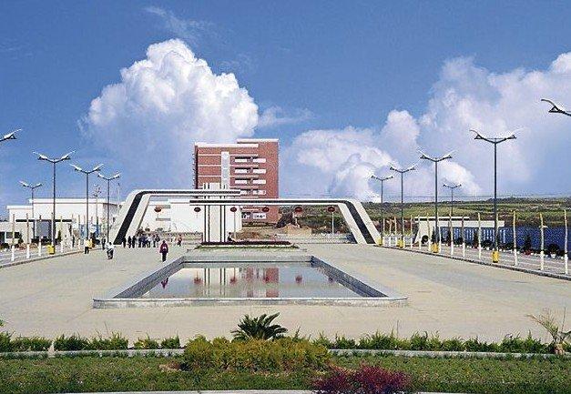 2014年中国西北地区大学排名 综合实力Top20