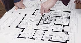 精通CAD软件操作 熟练绘制施工制图