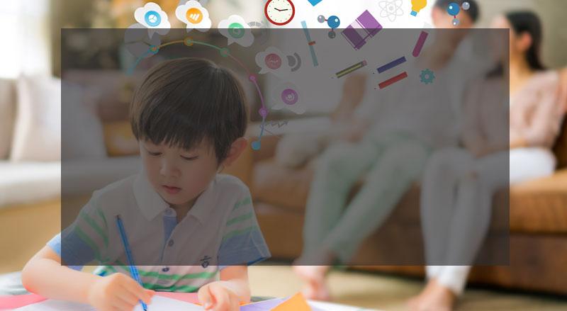 深圳少儿英语训学校