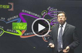 侯永斌财经法规冲刺串讲视频