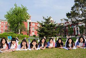 北京爱迪国际学校_北京私立国际学校排名_北