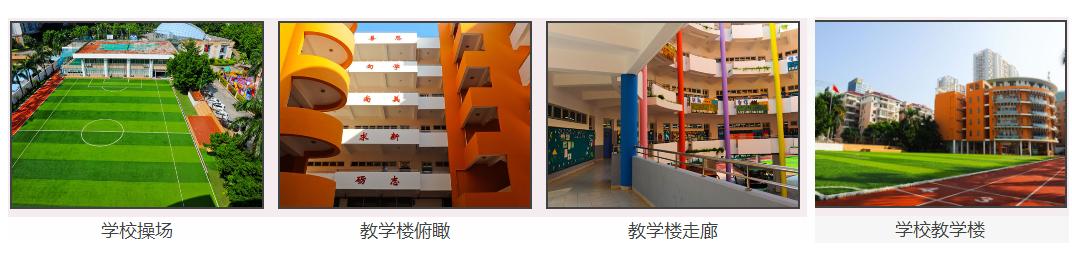 深圳艺校福田泰然学校